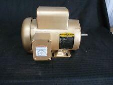 Baldor Super E Motor, #EL3507, 3/4 Hp, 115/230 v, 1755 Rpm, TEFC