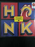 *LIMITED EDITION* COLOR VINYL* THE ROLLING STONES - Honk (2019) DOUBLE 12in LP