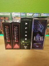 Neca Alien Predator Lot