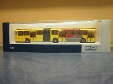 Rietze Gelenkbus MB O 305 G TEC (BE) 74512