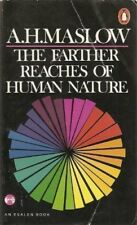 B01FKS8WN8 The Farther Reaches of Human Nature (An Esalen Book) by Abraham H. M