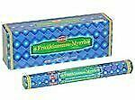 Hem Incense Sticks Frankincense and Myrrh Bulk 120 Stick for Cleansing Spiritual