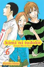 Kimi ni Todoke: From Me to You, Vol. 4 by Karuho Shiina.  #21475