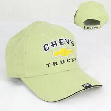 GM Chevy Chevrolet Trucks Bowtie Pick Up Car Basecap Mütze Trucker Baseball Cap