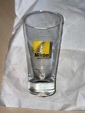 Nikon I AM Durst trinken Glas selten