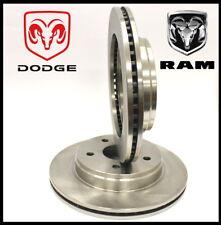 2 Stück vordere Bremsscheiben  DODGE RAM 1500 Durango Chrysler Aspen