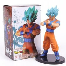 DRAGON BALL SUPER /  Figura Goku Super Saiyan Blue 20cm. Dragon Ball Z figure
