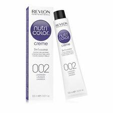 Revlon Nutri Color Creme Tube - Lavender 002 100ml
