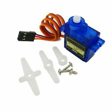 SG90 Mini Micro Servo Motor 9g For RC Robot Helicopter Airplane Car Boat Arduino