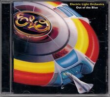ELECTRIC LIGHT ORCHESTRA (Out Of The Blue) Envio 1-4 Cd´s 4euros