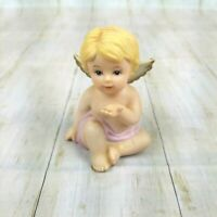 Home Interiors HOMCO Heavenly Cherubs 1991 1430 Replacement Figurine Porcelain