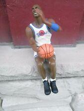 "NEW 1996 Michael Jordan MJ #23 10"" Space Jam poseable Action Figure Doll NBS1"