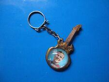 GIOVANI 1967 GADGET - Portachiavi-Key Ring - CHITARRA MARRON - NIELSEN 2