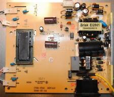 Sceptre X7G Naga VI LCD Monitor Repair Kit, Capacitors Only Not Entire Board