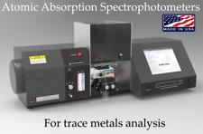 BUCK Scientific 230ATS spettrofotometro di Assorbimento atomico con garanzia