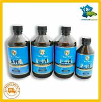 Thérapie Capillaire Technologie Bio Acetum Cheveux Huile Argan Shampooing Masque