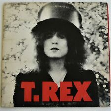 T. REX - THE SLIDER - Gatefold - Reprise MS-2095 GOOD++ Marc Bolan / Metal Guru