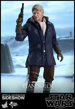Hot Toys Star Wars  Han Solo Sixth Scale 1/6 Action Figures MMS374 FORCE AWAKENS