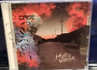 Cage - Hell's Winter CD horrorcore undergound rap hip hop kennelz New York