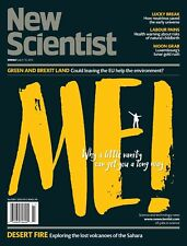 NEW SCIENTIST MAGAZINE 9th JULY 2016 ~ SPECIAL OFFER BUY ANY 6 ISSUES FOR £10.00