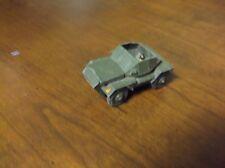 CR) Vintage Dinky Toys Scout Car #673