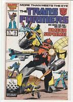 Transformers #19 9.4