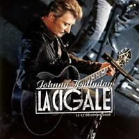 Johnny Hallyday - La Cigale (NEW 2 VINYL LP)