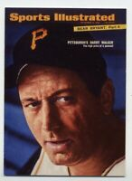 1999 Fleer Sports Illustrated HARRY WALKER Covers #13 CARD Pittsburgh Pirates