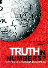 Truth in Numbers? Everything, According to Wikipedia (DVD, 2014)