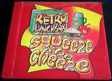 Murray Head Boys Don't Cry Soho Oxo Musical Youth Scritti Politti RARE 80s CD