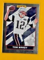21899 TOM BRADY 2014 PANINI NATIONAL CONVENTION WRAPPER REDEMPTION PATRIOTS ??#3