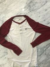 Boys Shirts - Teen Size Jersey Shirts High Quality American Eagle Brand 2 items