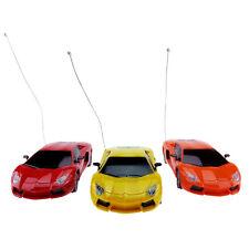 1/24 RTR Lighting Car Racing Drift Speed Radio Remote Control Truck Kid RC NCYG