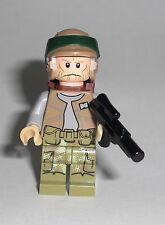 LEGO Star Wars - Endor Rebel Trooper 2 (75094) - Figur Minifig Rebell 75094