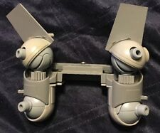Star Wars Clone Wars AT-TE Main Body Cannon Missile Launcher Diorama Part Custom