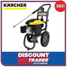 Karcher Petrol Engine High Pressure Cleaner/Washer 2900 PSI G 2900 R 1.107-363.0