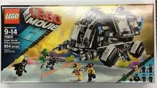 Lego Movie set #70815 Super Secret Police Drop Ship 854 pieces MISB!