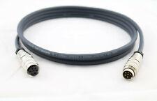 Kabel für Neumann KM53, KM54, KM56,KM63, KM64, KM66, U64, Schoeps M221 Tuchel