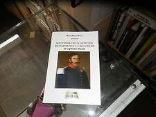 Souvenirs d'un officier de Napoléon à l'Ile d'Elbe, Le Capitaine Raoul