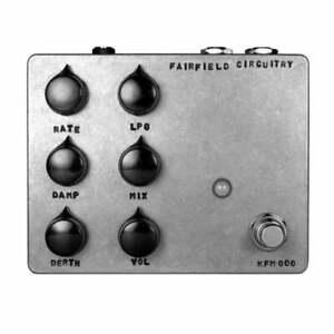 Fairfield Circuitry Shallow Water - K Field Modulator Pedal