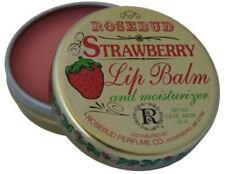 Unisex Solid Jar Lip Balms & Treatments