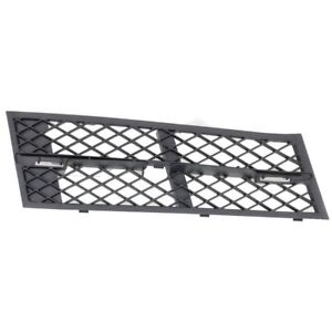 New Front Right Bumper Grille Outer Grill For BMW 528i 530i 535i F10 51117200698