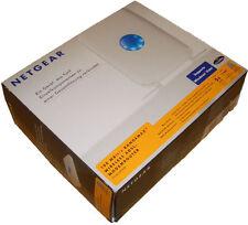 NETGEAR dg834pnb RangeMax ADSL MODEM WIRELESS ROUTER 19