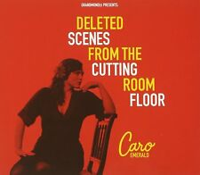 CARO EMERALD - DELETED SCENES FROM THE CUTTING ROOM FLOOR: CD ALBUM