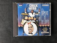 CHICK A/H ORCH WEBB - 1934-1939 Stompin At Savo - CD