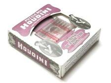 Houdini Puzzle Box Think Outside the Box