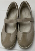 ECCO Cole Haan Collaboration Mary Jane Fashion Shoes Sneakers SZ 41 = SZ 10