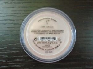 bare Minerals * GLEE RADIANCE All-Over Face Color * Full Size ~ mauve rose glow