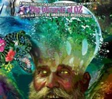a Monstrous Psychedelic Bubble Exploding in Your Mind The Wizards of Oz Audio