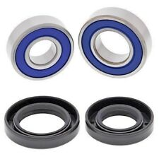 Kawasaki Bayou 300 KLF300 1988-2005 Front Wheel Bearings And Seals